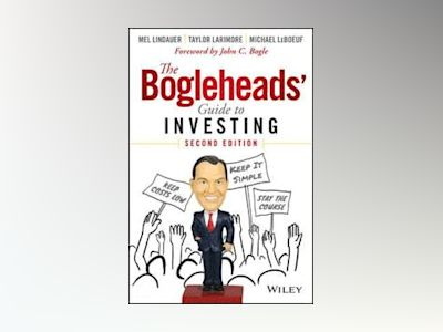 The Bogleheads' Guide to Investing, 2nd Edition av Taylor Larimore