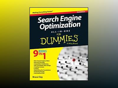 Search Engine Optimization All-in-One For Dummies, 3rd Edition av Bruce Clay