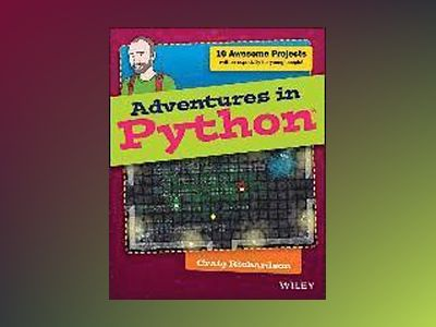Adventures in Python av Craig Richardson