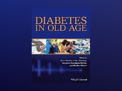 Diabetes in Old Age, 4th Edition av Alan J. Sinclair
