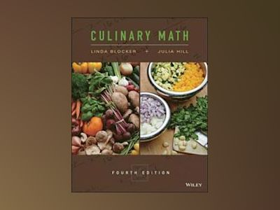 Culinary Math, 4th Edition av Linda Blocker