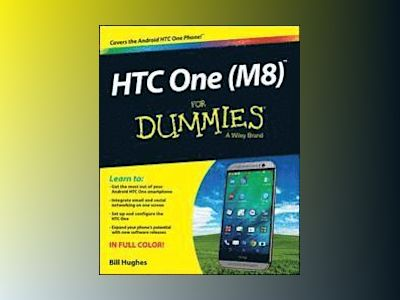 HTC One (M8) For Dummies av Bill Hughes