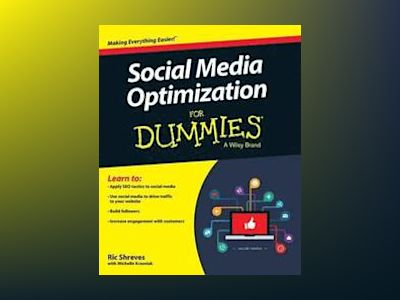 Social Media Optimization For Dummies av Ric Shreves