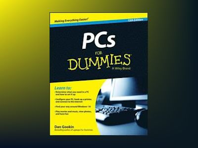 PCs For Dummies, 13th Edition av Dan Gookin