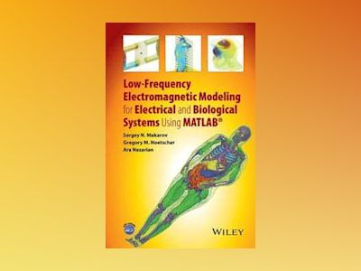 Low-Frequency Electromagnetic Modeling for Electrical and Biological System av Sergey N. Makarov