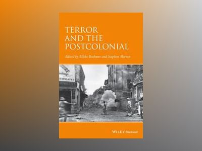 Terror and the Postcolonial: A Concise Companion av Elleke Boehmer