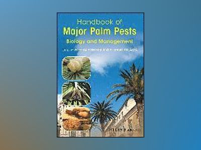 Handbook of Major Palm Pests av Victoria Soroker