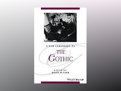 A New Companion to the Gothic av David Punter