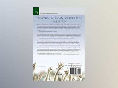 Engaging Learning: Designing e-Learning Simulation Games av Clark N. Quinn