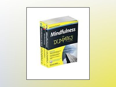 Mindfulness For Dummies Collection - Mindfulness For Dummies, 2nd Edition/M av Shamash Alidina