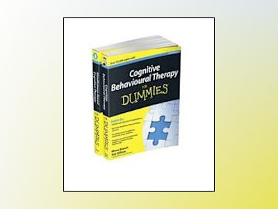 CBT For Dummies Collection - Cognitive Behavioural Therapy For Dummies, 2nd av Rhena Branch