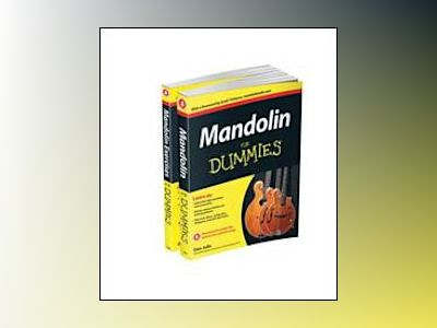 Mandolin For Dummies Collection - Mandolin For Dummies/Mandolin Exercises F av Don Julin