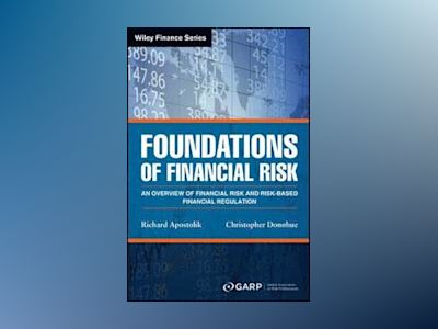 Foundations of Financial Risk: An Overview of Banking, Banking Risks, and R av GARP