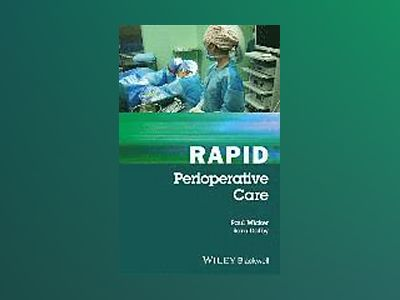 Rapid Perioperative Care av Paul Wicker