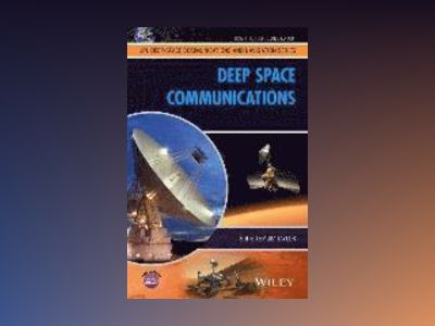 Deep Space Communications av Jim Taylor