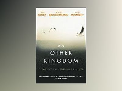 An Other Kingdom: Departing the Consumer Culture av Peter Block