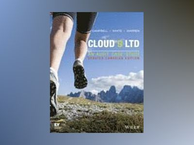 Cloud 9 Ltd II: An Audit Case Study, Canadian Edition av Fiona Campbell