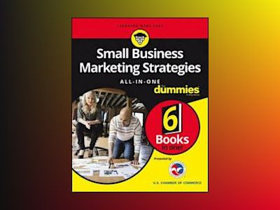 Small Business Marketing Strategies All-In-One For Dummies av American Geriatric Society