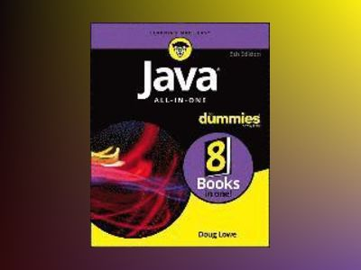 Java All-in-One For Dummies, 5th Edition av Doug Lowe