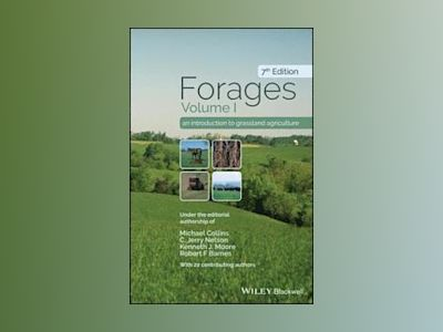 Forages, Volume 1, 7th Edition av Michael Collins