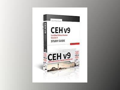 CEH v9: Certified Ethical Hacker Version 9 Kit av Sean-Philip Oriyano