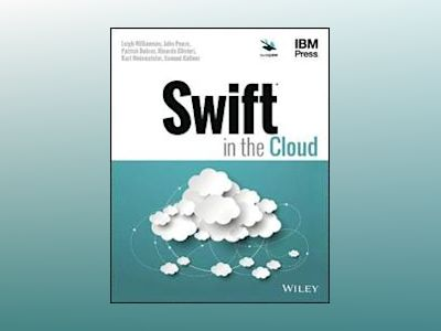 Swift in the Cloud av Leigh Williamson
