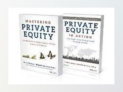 Mastering Private Equity: Growth via Venture Capital, Minority Investments av Claudia Zeisberger