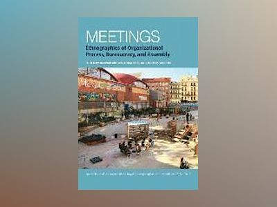Meetings: Ethnographies of Organizational Process, Bureaucracy and Assembly av Hannah Brown