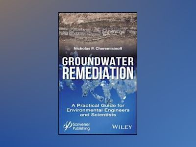 Ground Remediation: A Practical Guide for Environmental Engineers and Scien av Nicholas P. Cheremisinoff