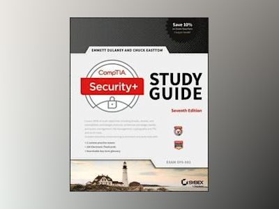 CompTIA Security+ Study Guide: Exam SY0-501 av Emmett Dulaney