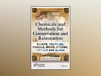 Chemicals and Methods for Conservation and Restoration: Paintings, Textiles av Johannes Karl Fink