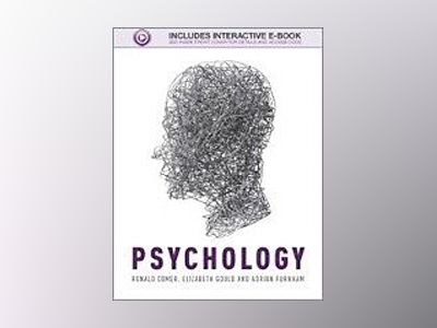 Psychology av Ronald Comer