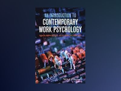 An Introduction to Contemporary Work Psychology av Maria Peeters