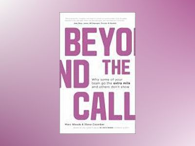Beyond The Call av Woods