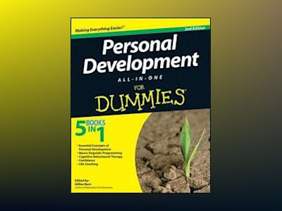 Personal Development All-in-One, 2nd Edition av Gillian Burn