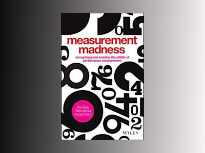 Measurement Madness av Gray