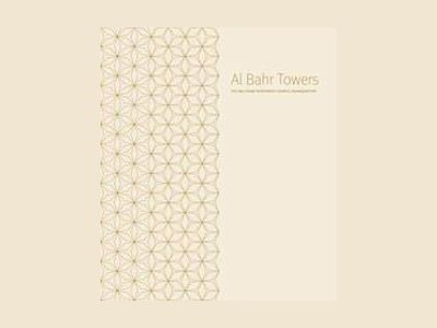 Al Bahr Towers av Oborn