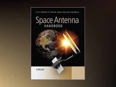 Space Antenna Handbook av William A. Imbriale