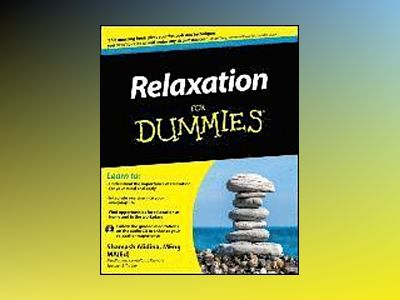 Relaxation for Dummies av Shamash Alidina