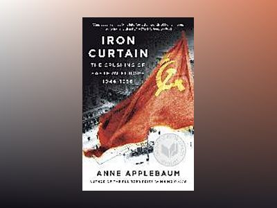 Iron Curtain av Anne Applebaum