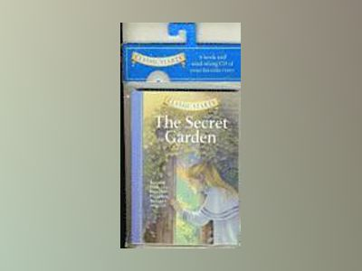 The Secret Garden (CD) av Frances Hodgson Burnett