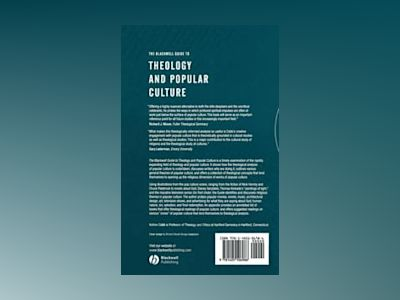 The Blackwell Guide to Theology and Popular Culture av Kelton Cobb