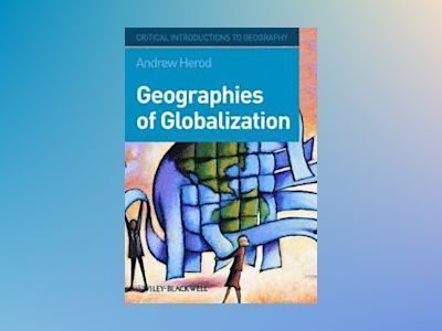 Geographies of Globalization: A Critical Introduction av Andrew Herod