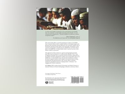 Islam in the Middle East: A Living Tradition av G. P. Makris