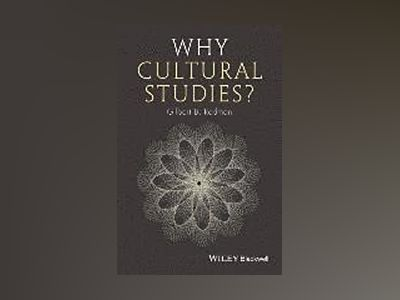 Why Cultural Studies? av Gilbert B. Rodman