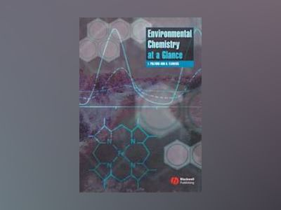 Environmental Chemistry at a Glance av Ian Pulford