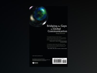 Bridging the Gaps in Global Communication av Doug Newsom