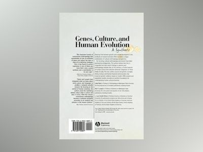 Genes, Culture, and Human Evolution: A Synthesis av Linda Stone