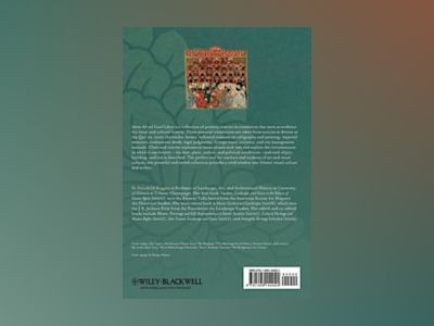 Islamic Art and Visual Culture: An Anthology of Sources av D. Fairchild Ruggles