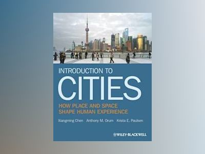 Introduction to Cities av Xiangming Chen